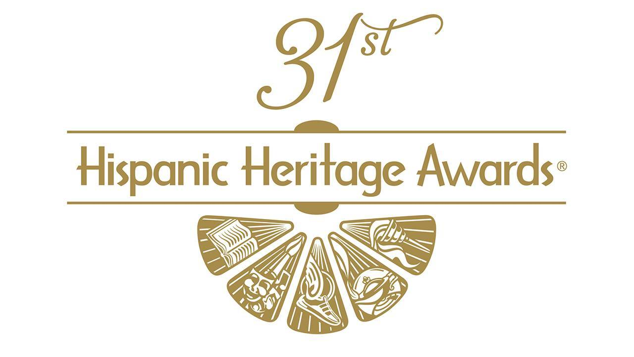 31st Hispanic Heritage Awards