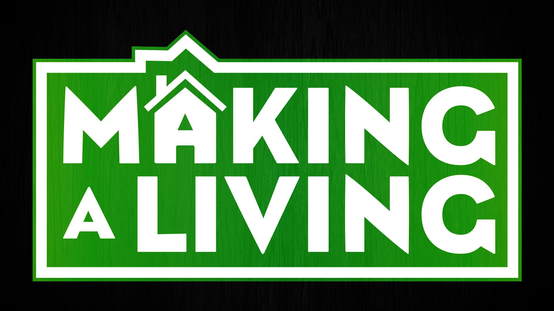 Making a Living