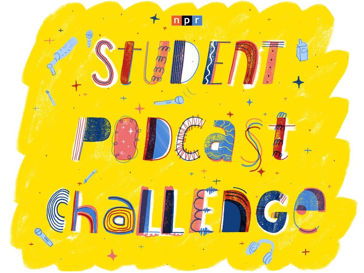 Student Podcast Challenge