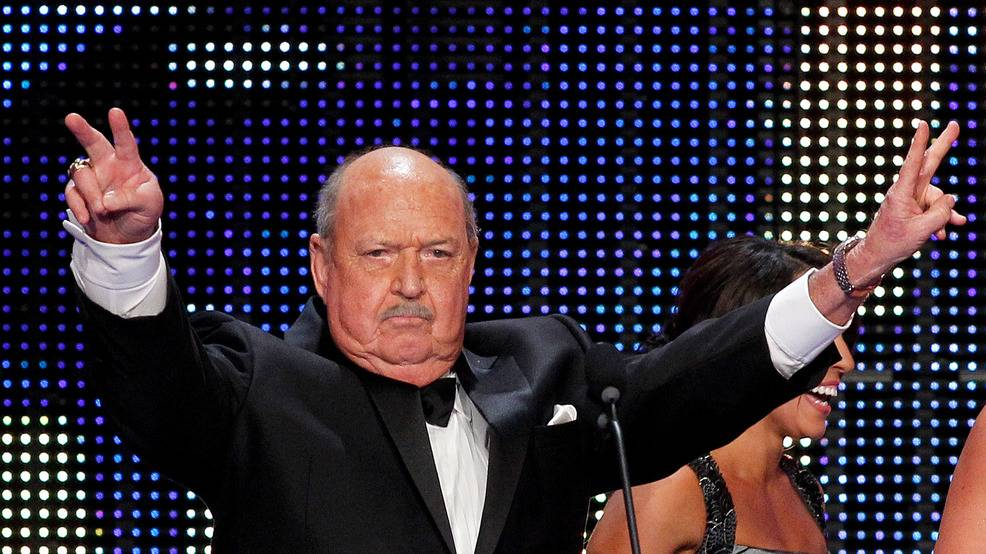 Photo of Gene Okerlund