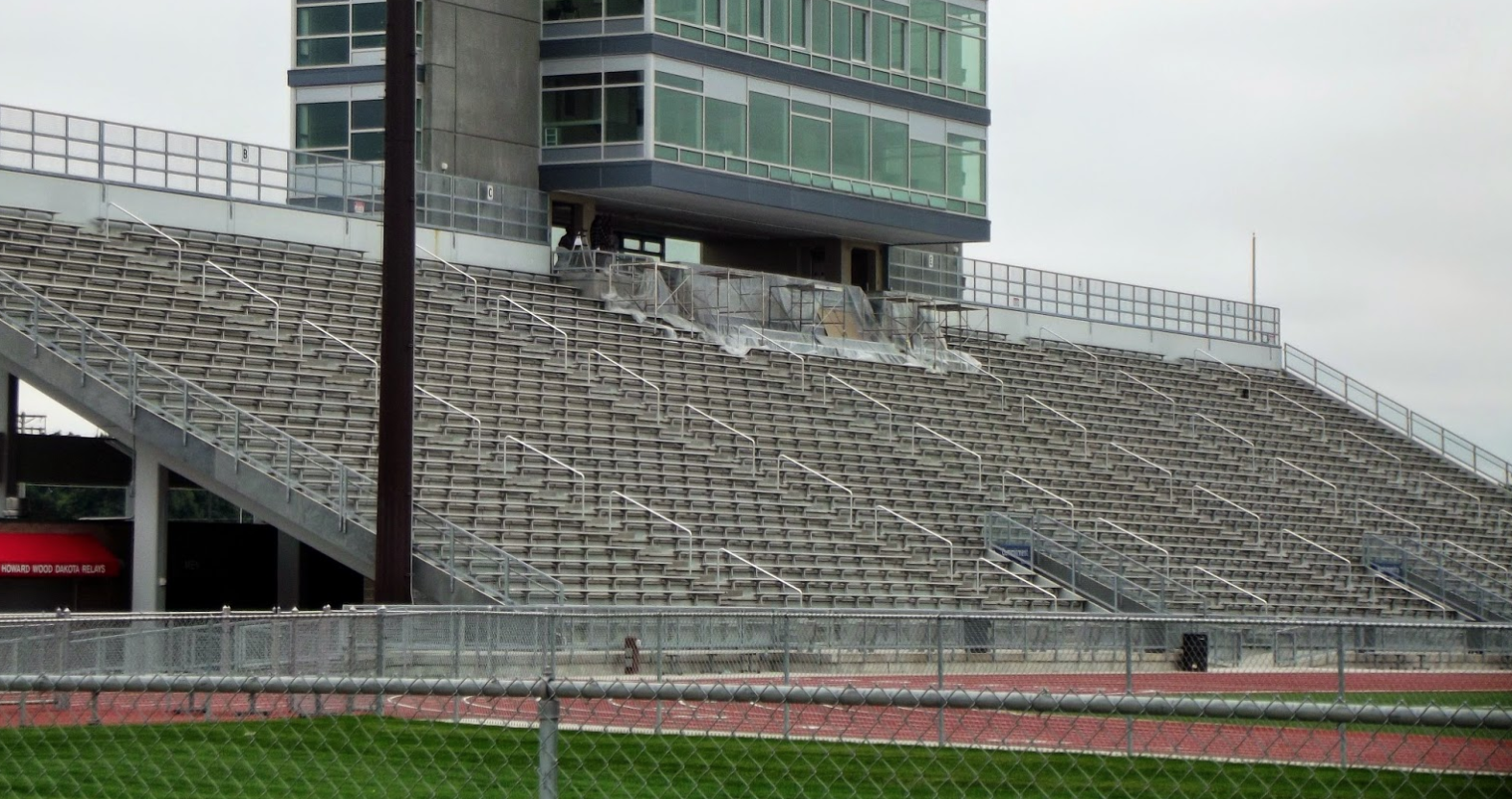 Sioux Falls football stadium
