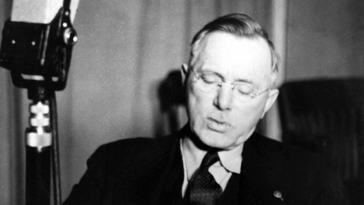 Joseph Gladden Hutton