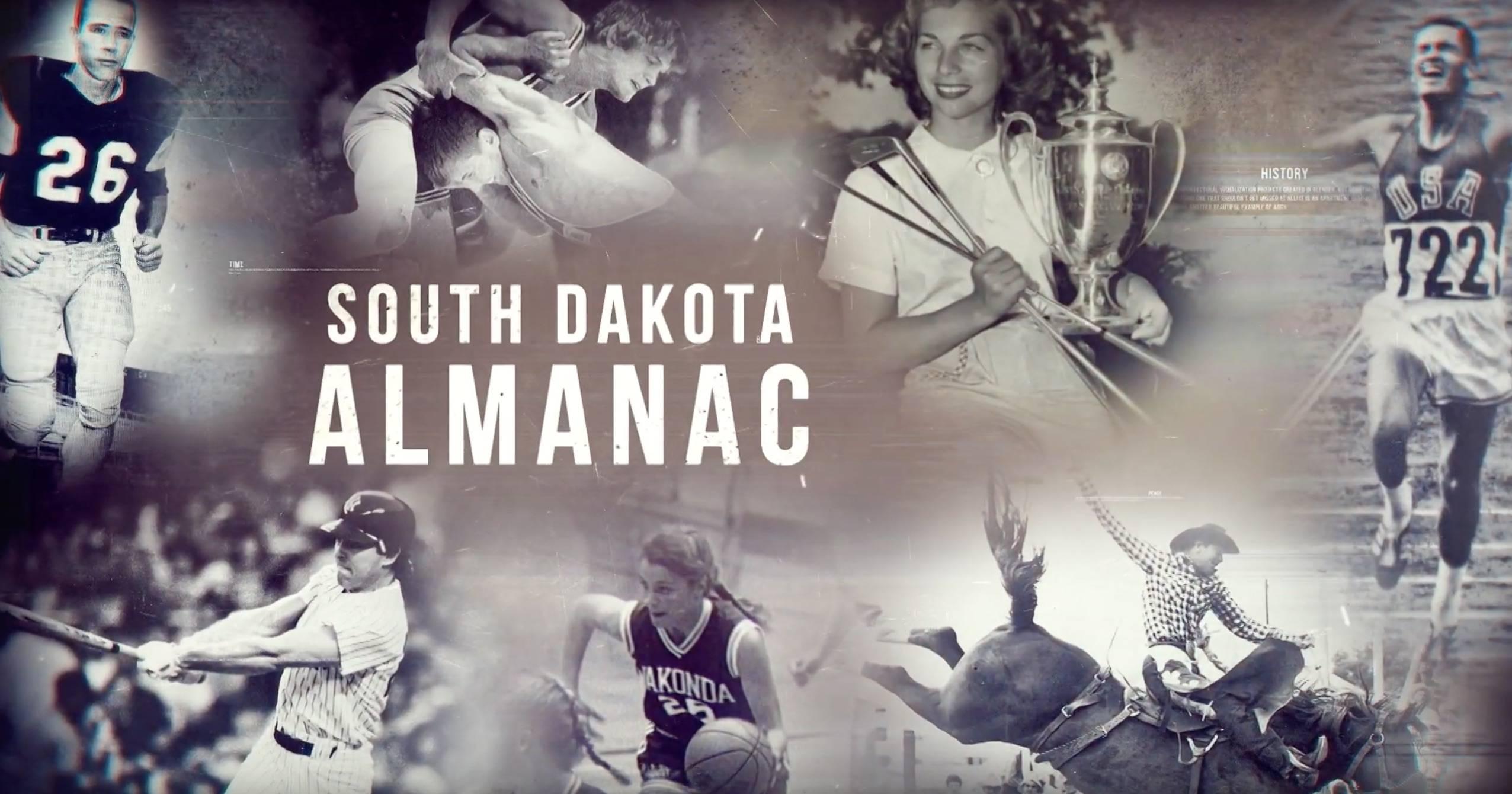 South Dakota Almanac