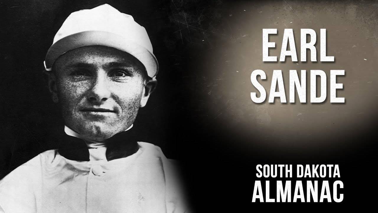 Earl Sande