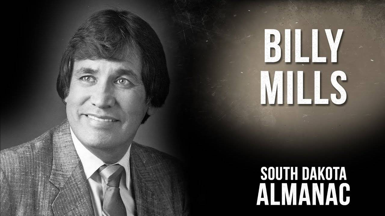 Picture of Billy Mills