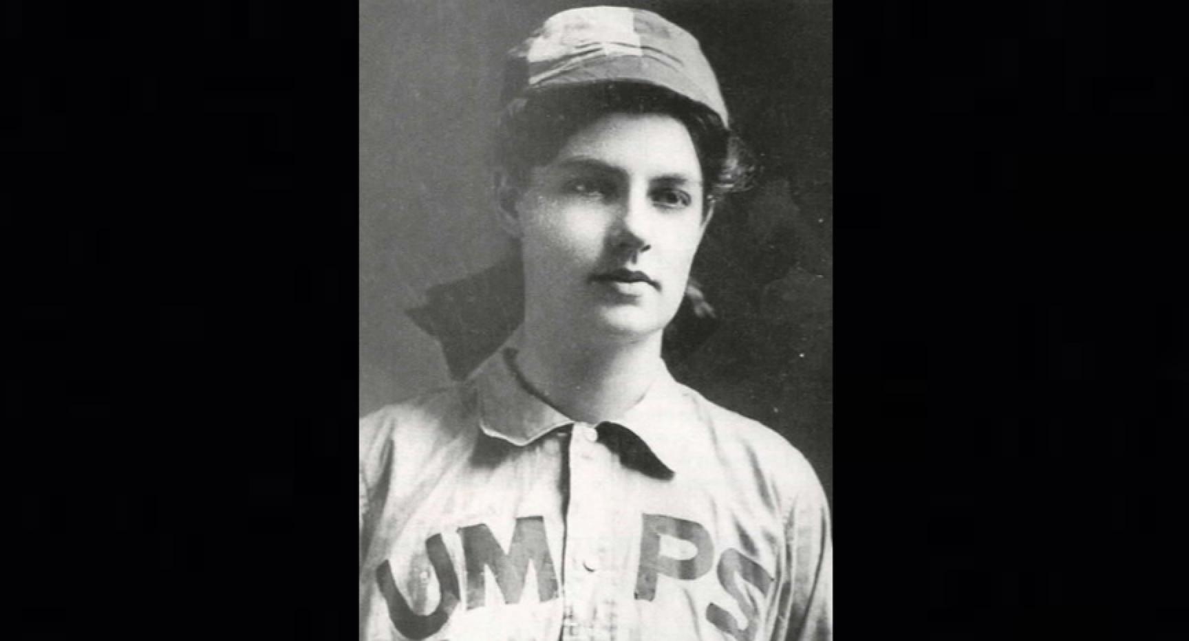 Amanda Clement - Umpire (1904-1909)