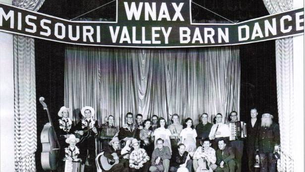 WNAX Missouri Valley Barn Dance