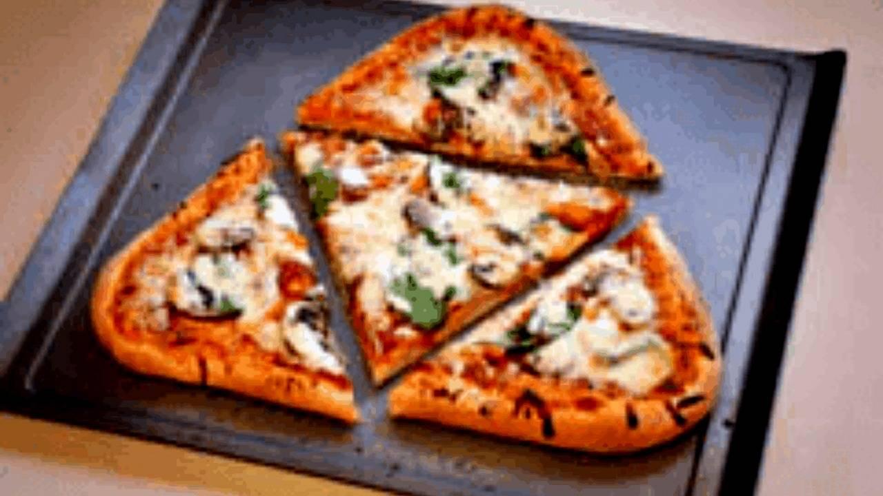 Math Pizza
