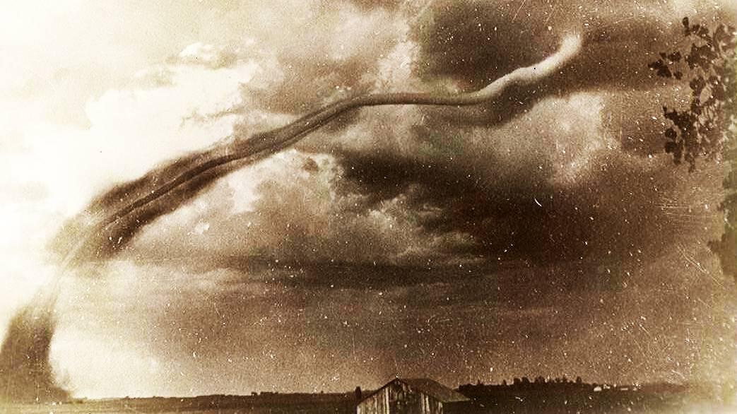 Sioux Falls tornado 1932