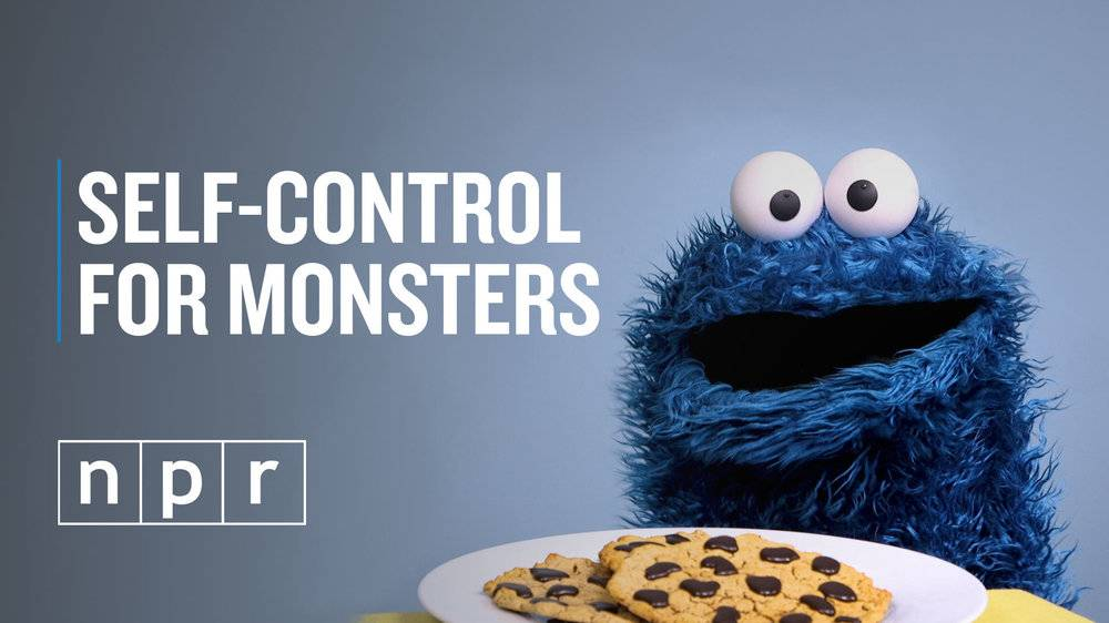 Self- Control for Monsters