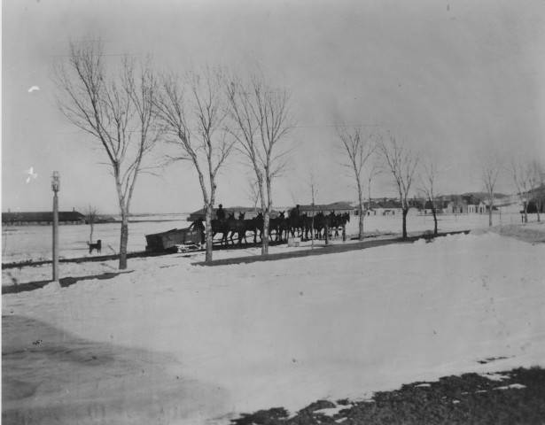 Image - Fort Meade 1897 Horse Plow.jpg