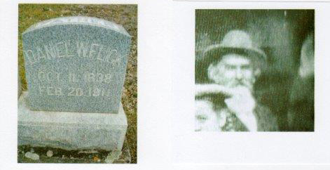 Image - Flick in Old age-tombstoneTombstone copy.jpg