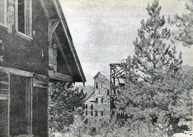 Image - Spokane Mill and superintendents house.jpg
