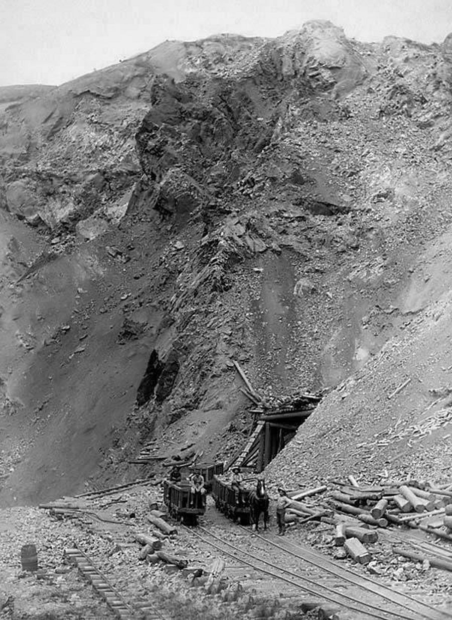 Image \u002D Homestake Mine 1888.jpg