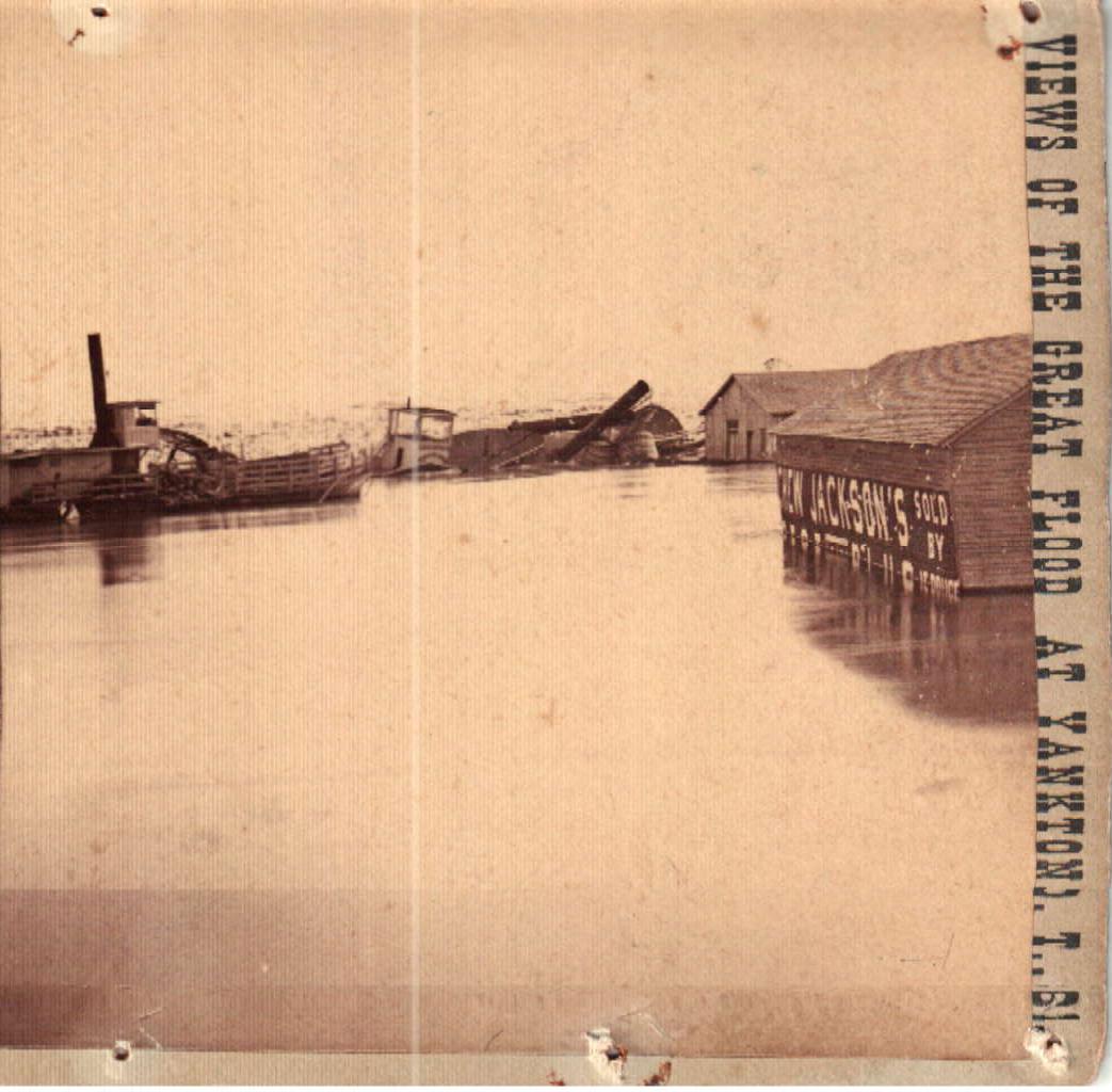 Image - Missouri River 1881 Flood at Jacksons.JPG