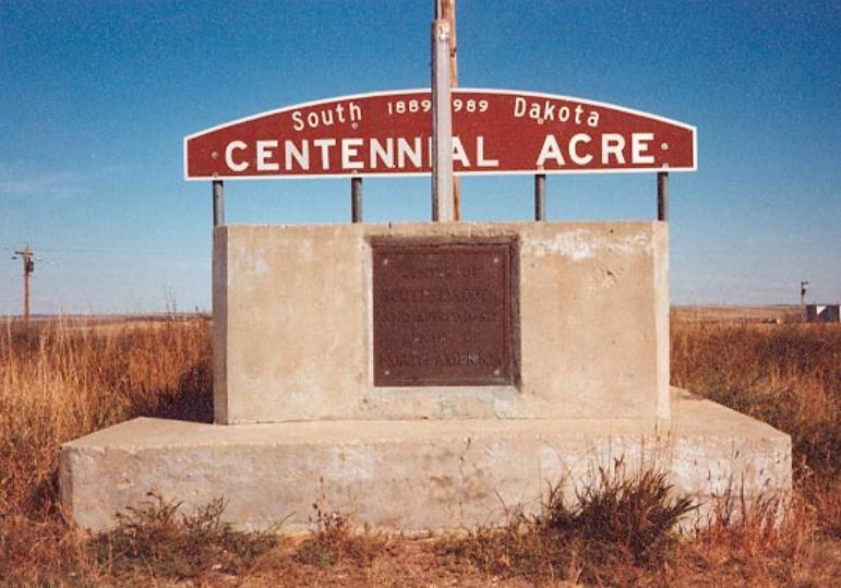 Image - centennial acre sign.jpg