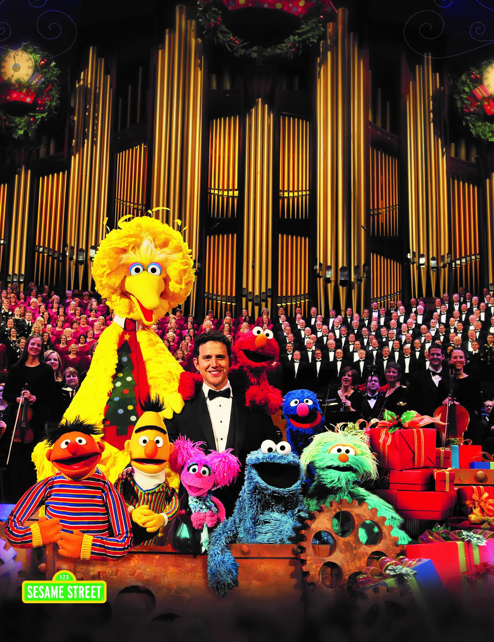 Image - Cmas with Choir Fontana and Muppets ex Count.jpg