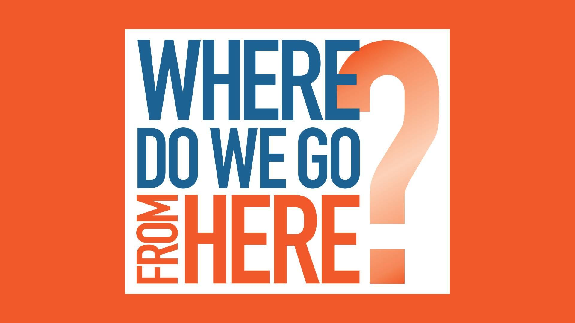 Image - where do we go from here logo.jpeg