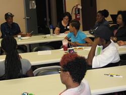 ACAP Community Conversation 2013
