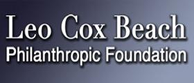 Leo Cox Beach
