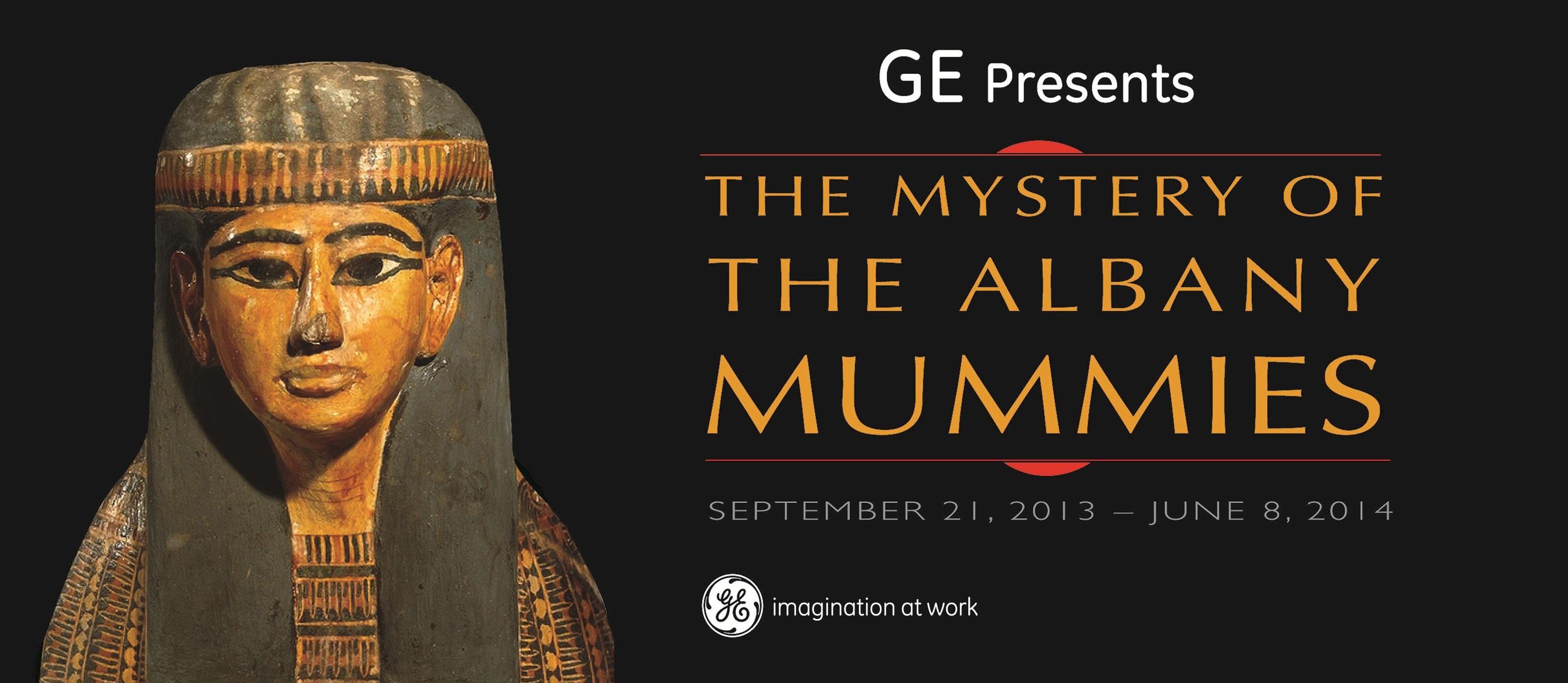The Albany Mummies