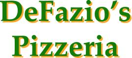DeFazio's Pizzeria