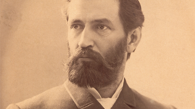 Seneca Ray Stoddard