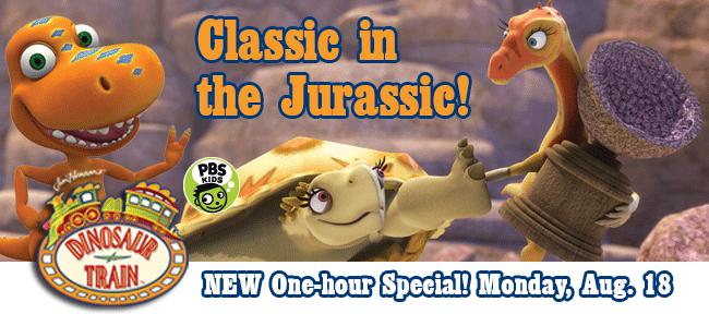 Classic in the Jurassic