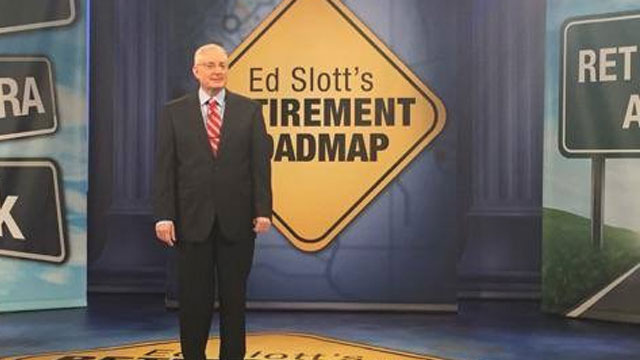 Image Result For Ed Slotts Retirement Road Map