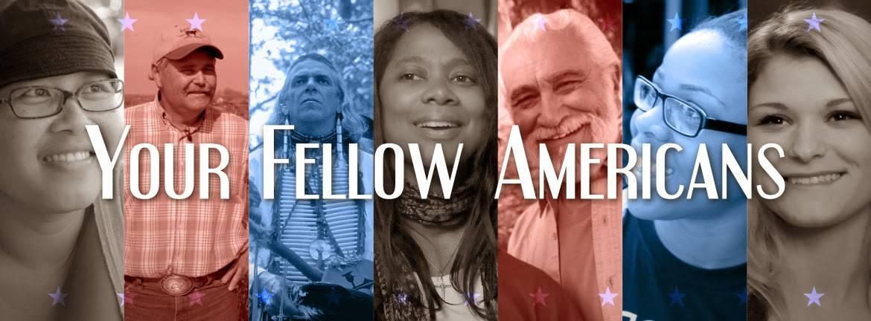 Web Series Spotlight: Your Fellow Americans