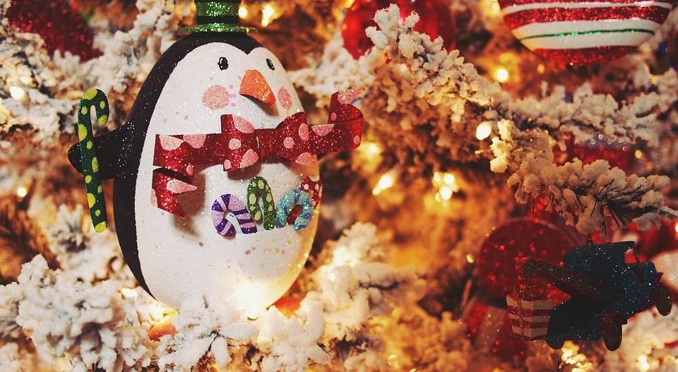 Moth Radio Hour Christmas 2020 MPB Think Radio Holiday Specials 2017