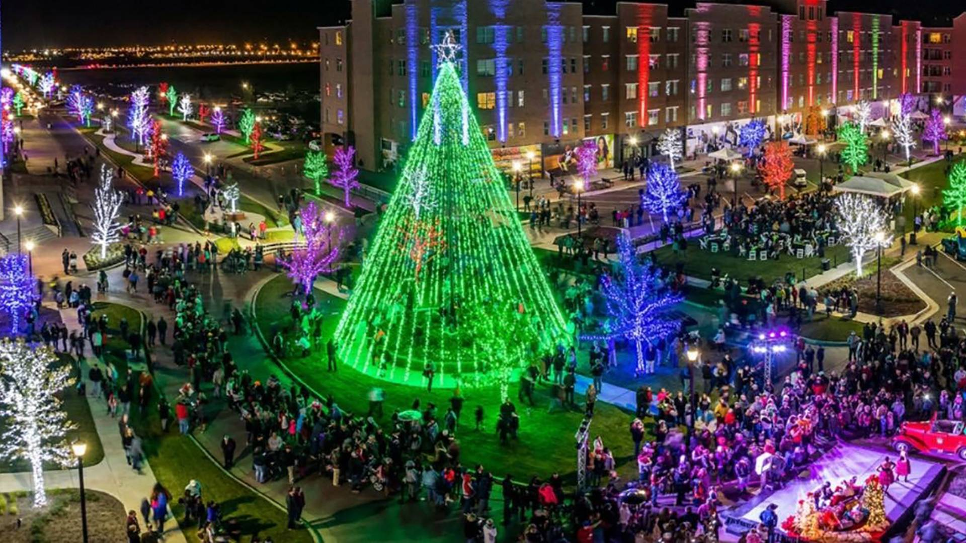 Bishop Hills Amarillo Tx Christmas Lights 2020 Play Here's Activity Roundup for Dec. 21 to 28, including holiday