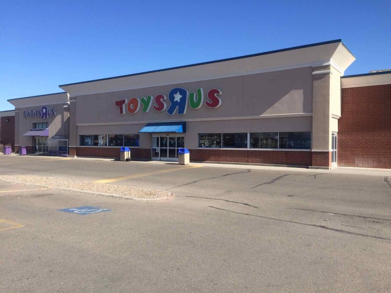Amarillo Store Survives Toys R Us Closure Plans