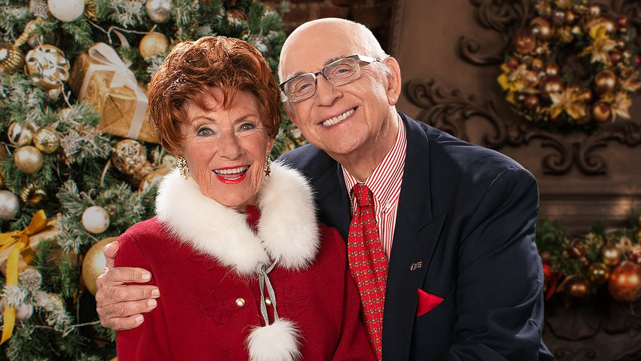 Pbs Christmas Specials 2020 PBS Decorates Holiday Schedule with Great Performances, Fan