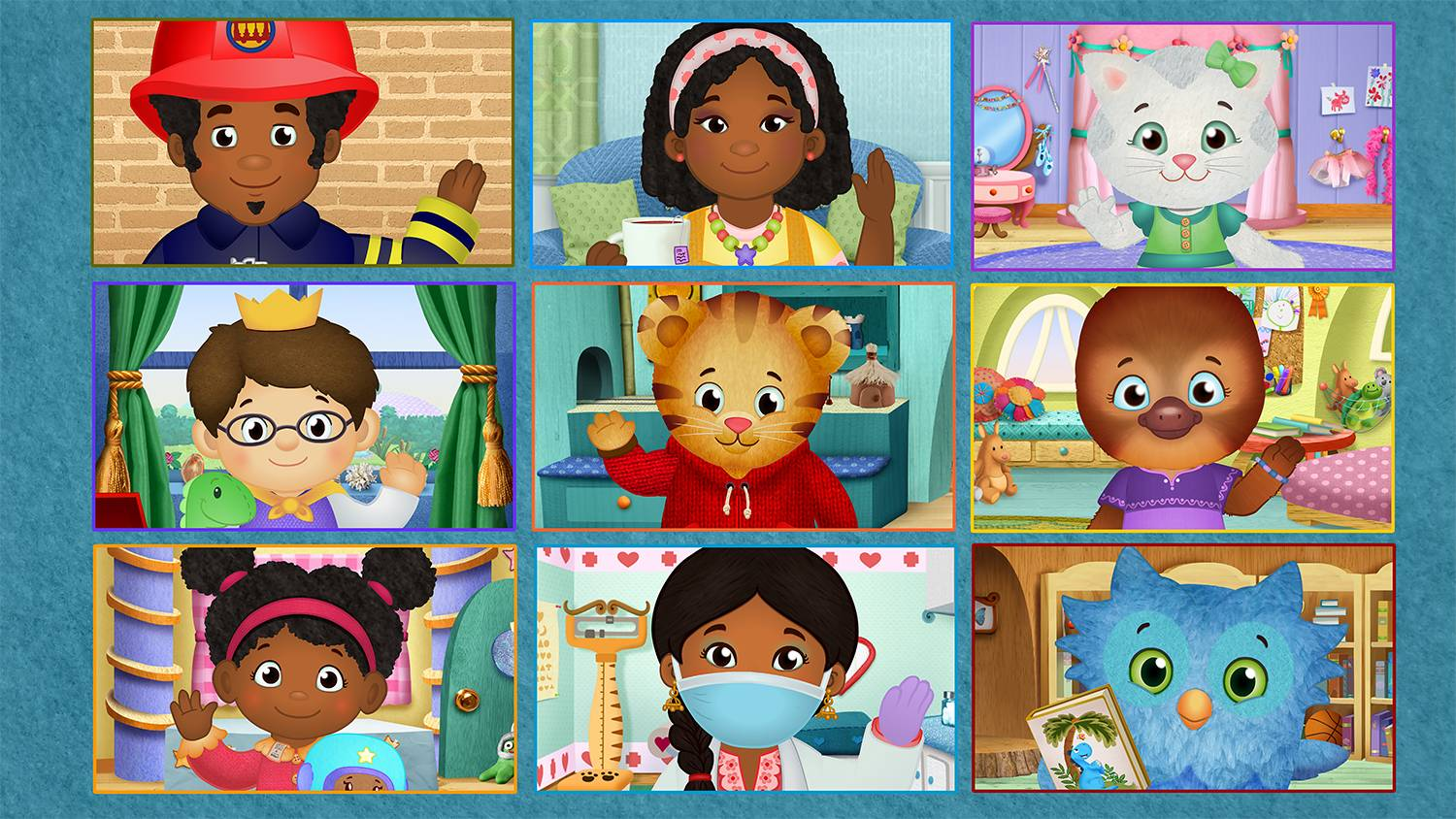 Daniel Tiger Christmas Episode 2020 New DANIEL TIGER'S NEIGHBORHOOD Special, Created in Response to