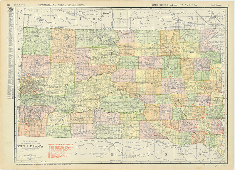 Vanished South Dakota: Changing Boundaries on mn map, vg map, wy map, co map, il map, wi map, tx map, cif map, canada map, usa map, penh map, nd map, kr map, id map, pal map, south dakota highway map, ne map, tn map, et map, eastern ia map,