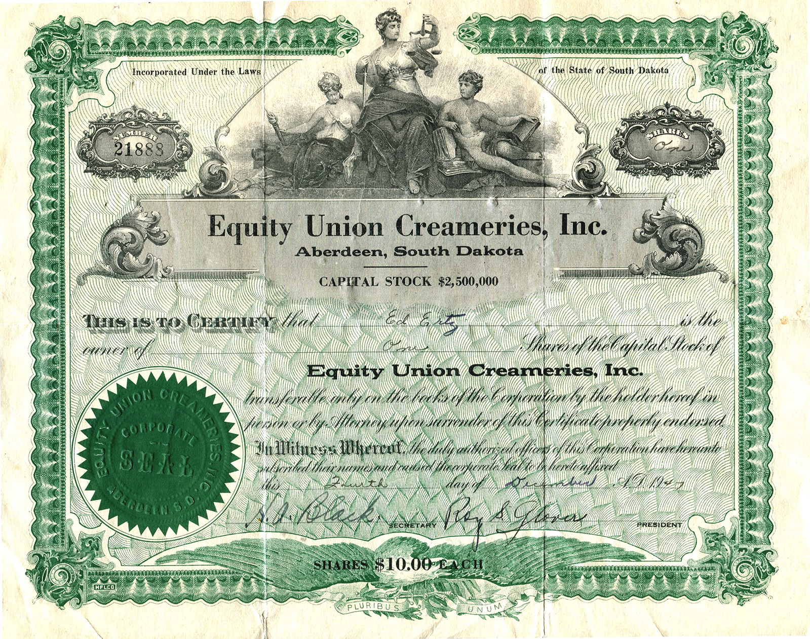 Image - Equity Union Creamery Stock Certificate-sm.jpg