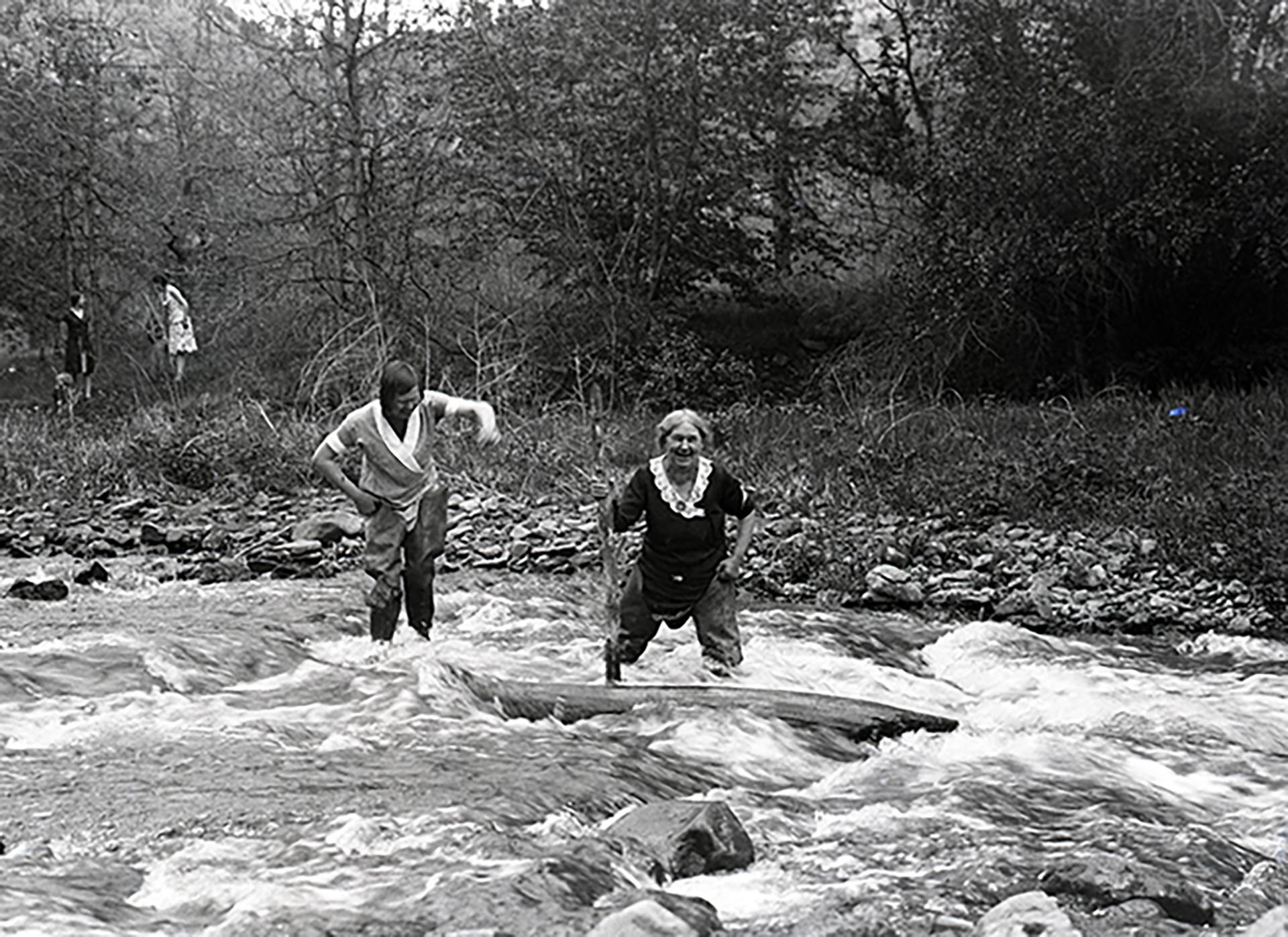 Image - crossing the creek3.jpg