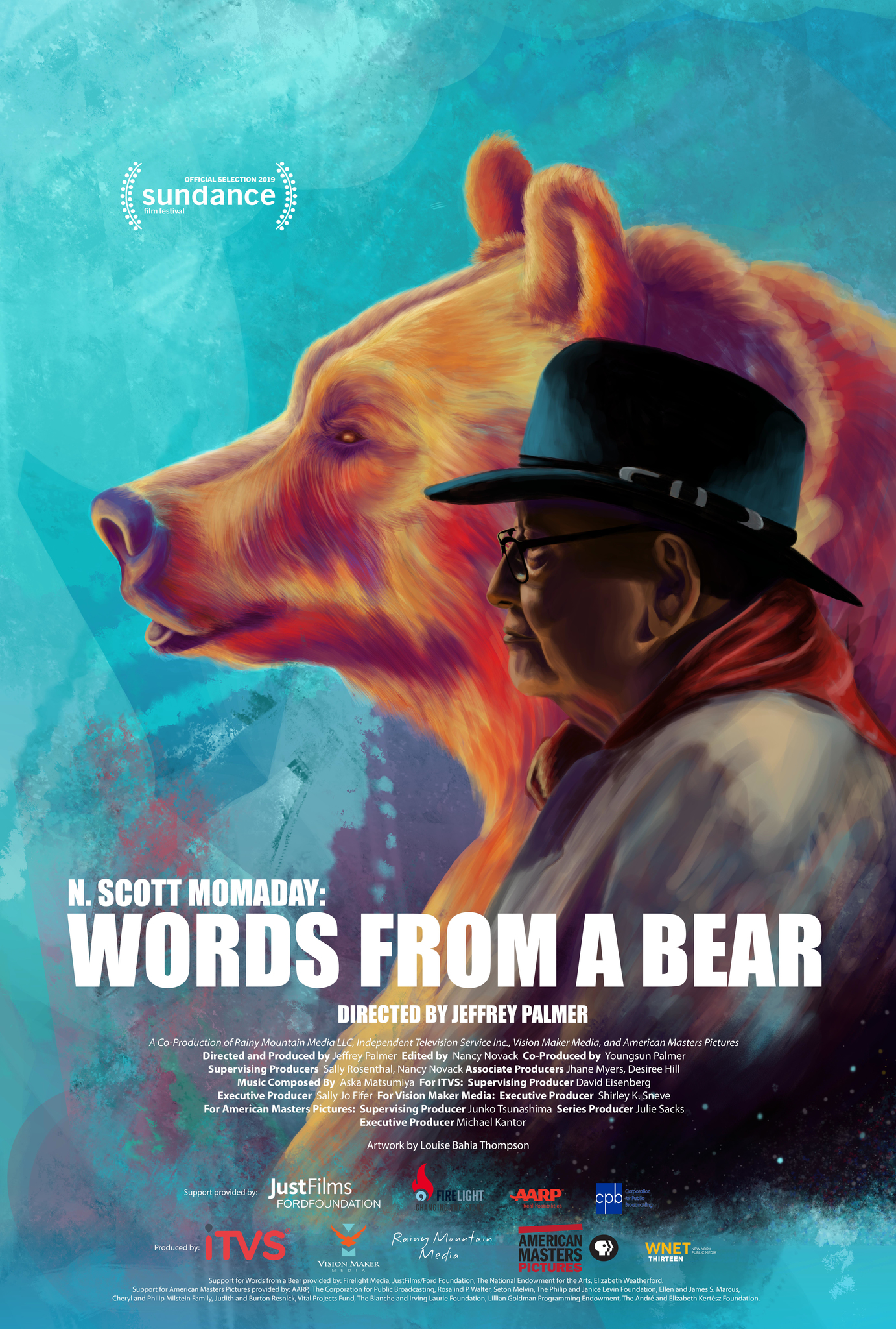 Image - words from a bear poster.jpg