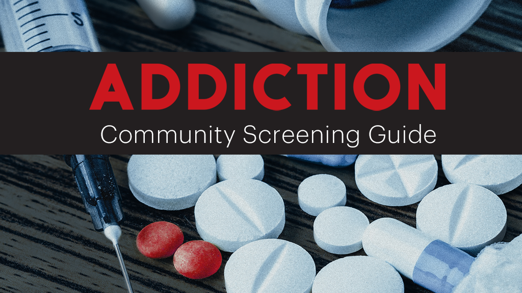 Addiction Community Screening Guide