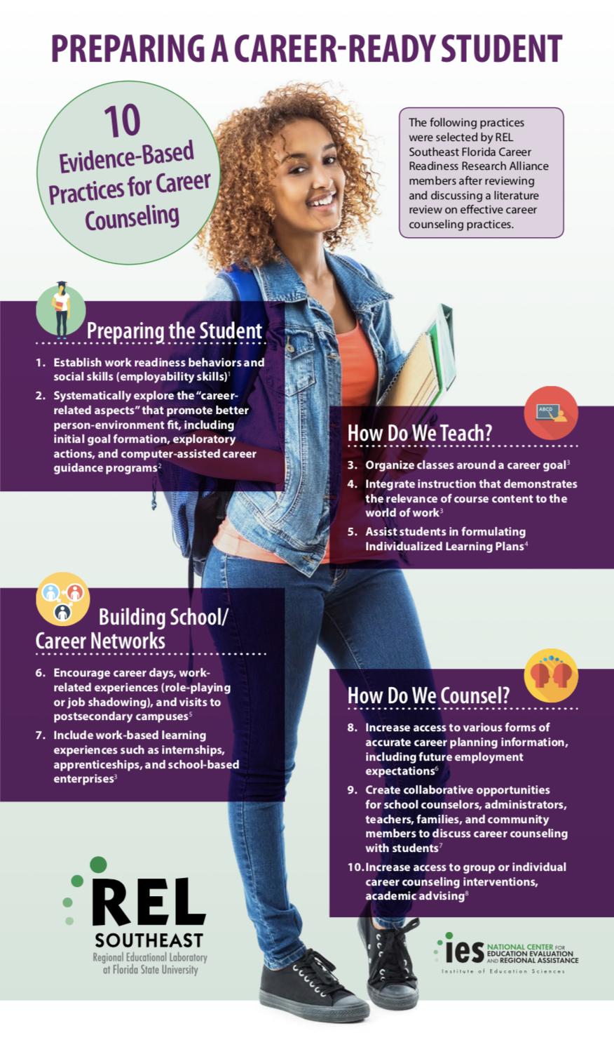 pdf focusing on preparing a career-ready student