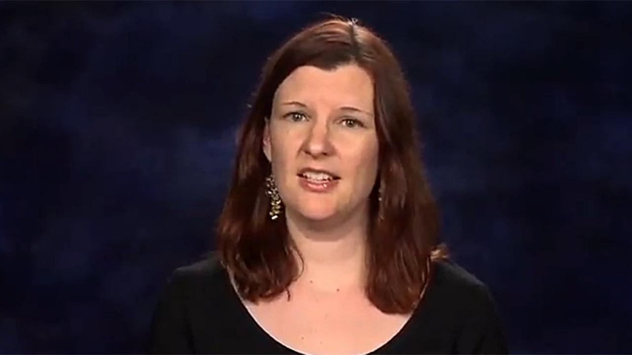 Melissa Sutherlin