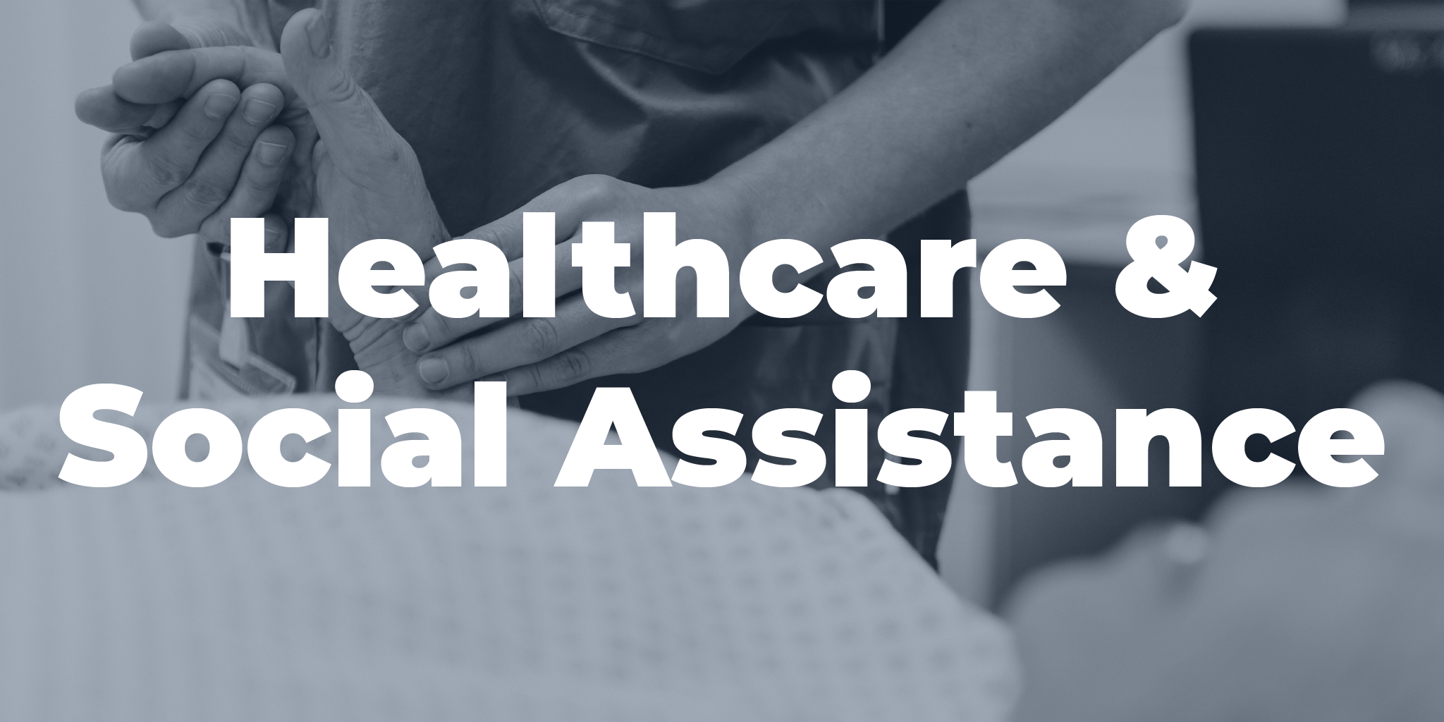 Healthcare & Social Assistance
