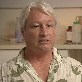 Marty Riche, Ph.D.