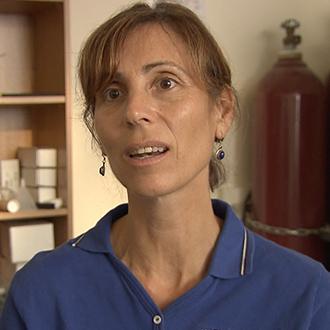 Megan Davis, Ph.D.