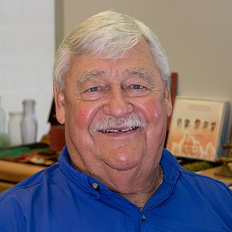 Billy Causey, Ph.D.