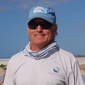 Aaron Adams, Ph.D.