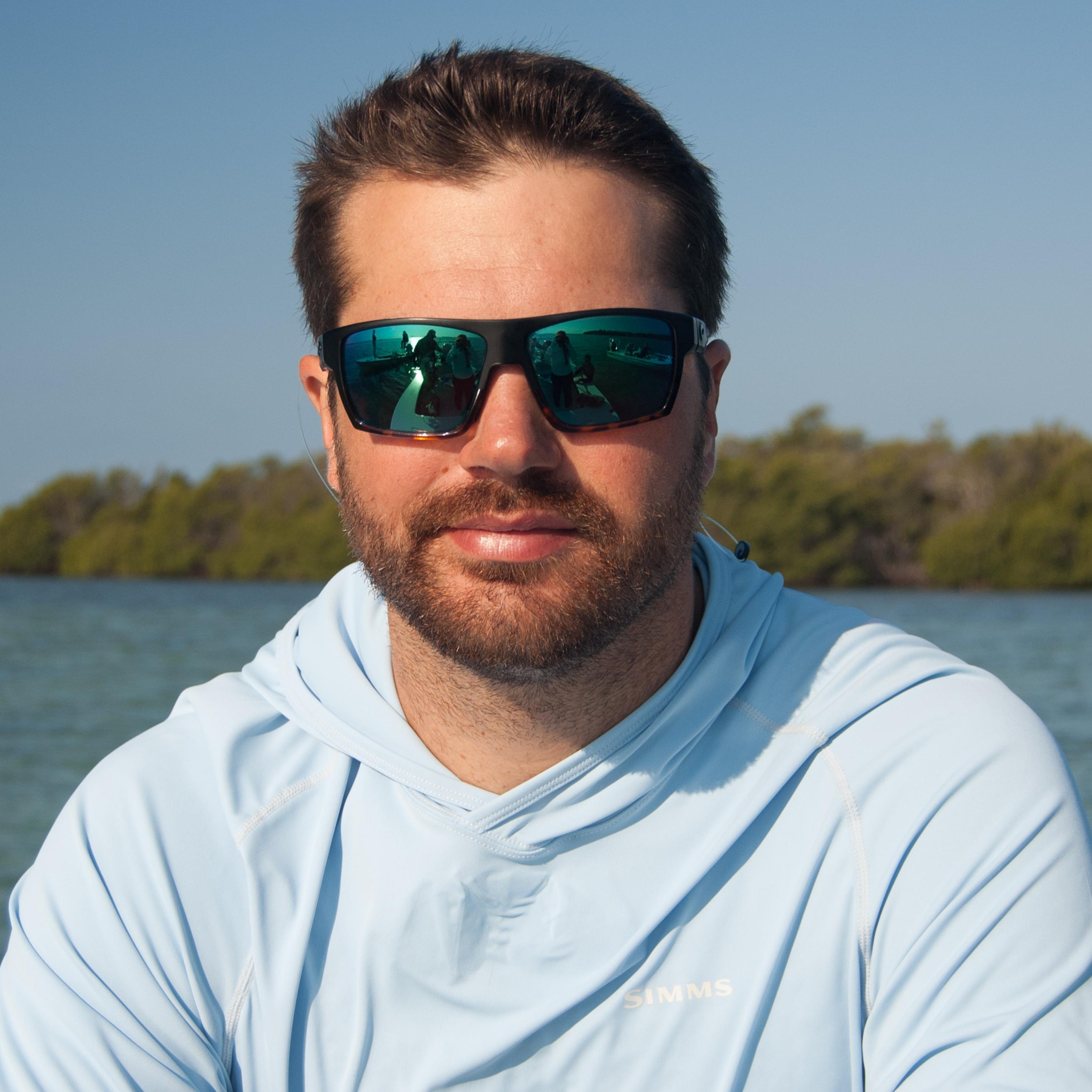 Captain Jordan Carter