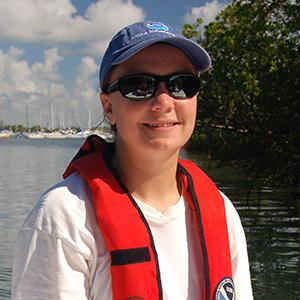 Jenny Litz, Ph.D.