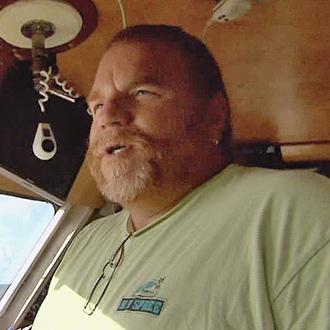 Capt. Frank Wasson